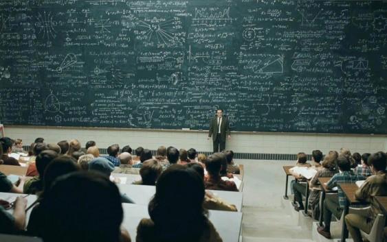 Dumnezeu vs Stiinta: Conversatie intre un profesor ateist si un student genial