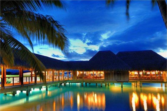 Bora Bora e amintire! Se deschide prima stațiune exotică din România