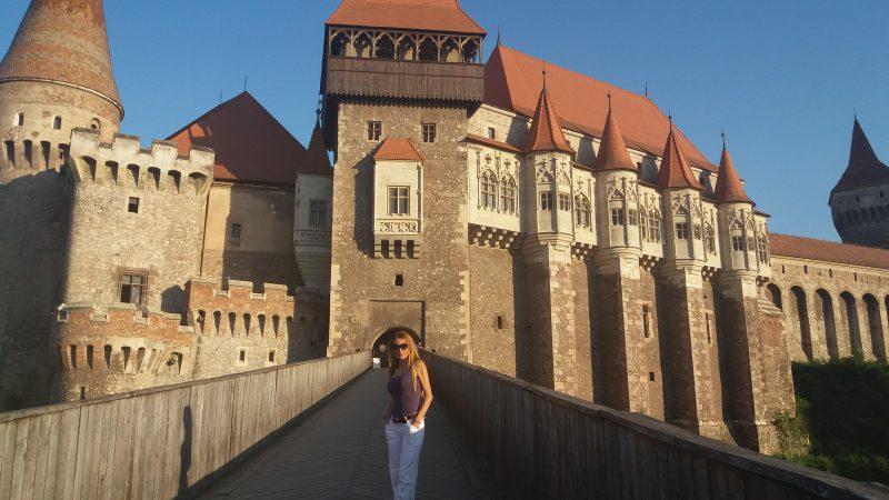 valentina Ionescu castel