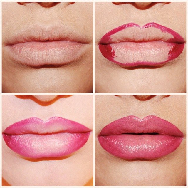 Buze cu volum. Gabriela Buica dezvaluie trucuri de make-up