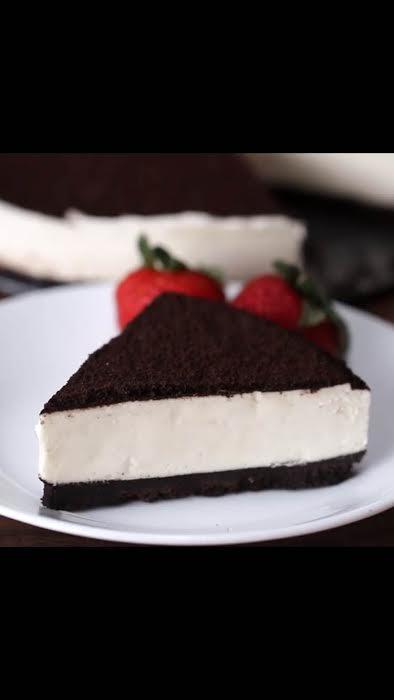 Cel mai rapid cheesecake din lume! Reteta aici!