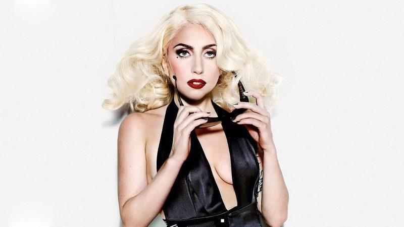 Lady Gaga suferă de o boală mintală