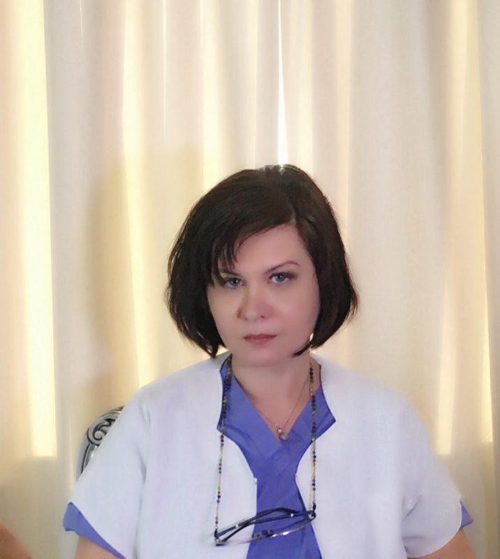 Tu stii daca ai nevoie de lifting facial? Iata ce spune Dr. Chirurg Estetician Dana Vasilescu!