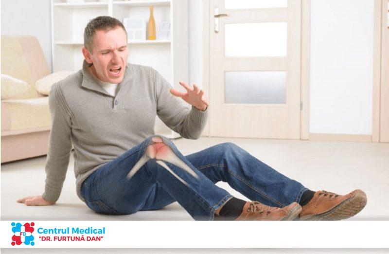 OSTEOPOROZA – INTRE MIT SI ADEVAR