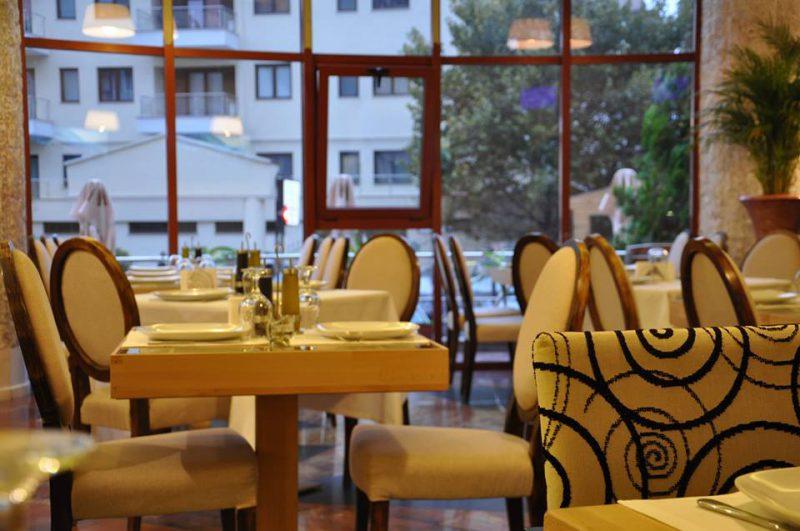 Restaurant Trattoria Pippo' s, un restaurant unic in Bucuresti!
