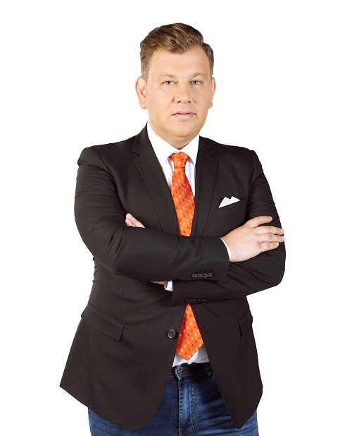Interviu exclusiv cu Mihai Ghita despre noua sa emisiune