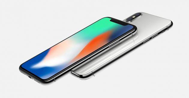 Apple lansează iPhone 8 și iPhone X cu afișare pe tot ecranul și încărcare fără fir