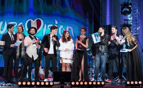 Cine sunt primii finaliști Eurovision România 2018