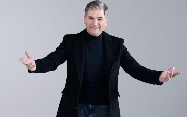 Mircea Radu se întoarce la Antena 1 după 8 ani! Ce emisiune va prezenta