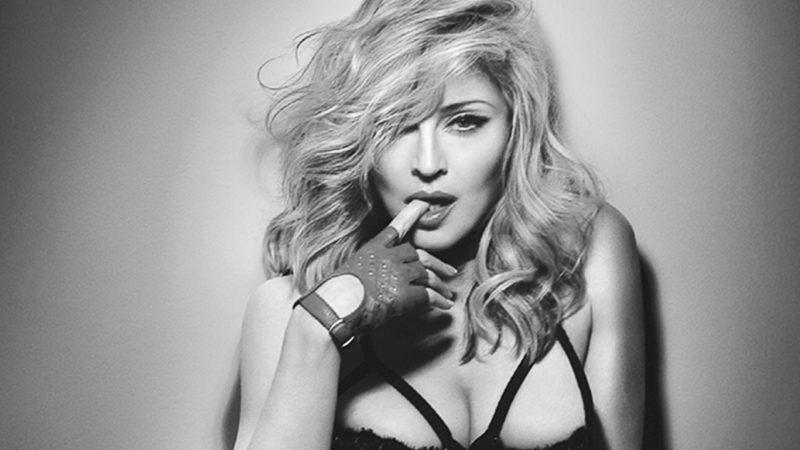 Telefoanele, interzise la concertele susținute de Madonna