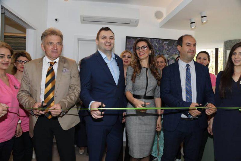 Primul pas catre extinderea la nivel national pentru Clinicile Dr. Leahu