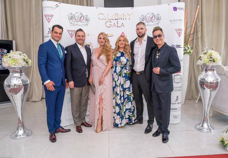Barbatii de succes din Romania si vedetele de la Hollywood premiate la acelasi eveniment. Afla mai mult