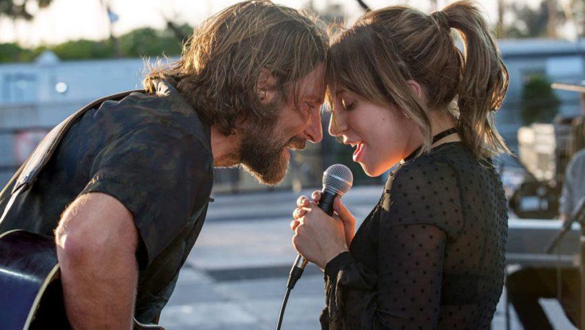 Lady Gaga este de nerecunoscut in noul film alaturi de Bradley Cooper