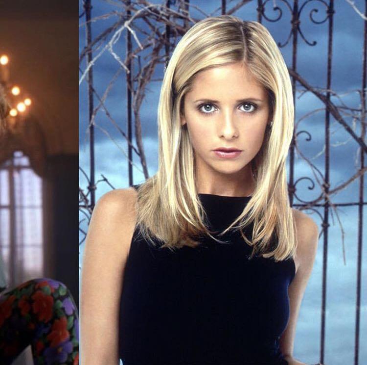 """""""Buffy, spaima vampirilor"""" revine cu o eroină de culoare"""