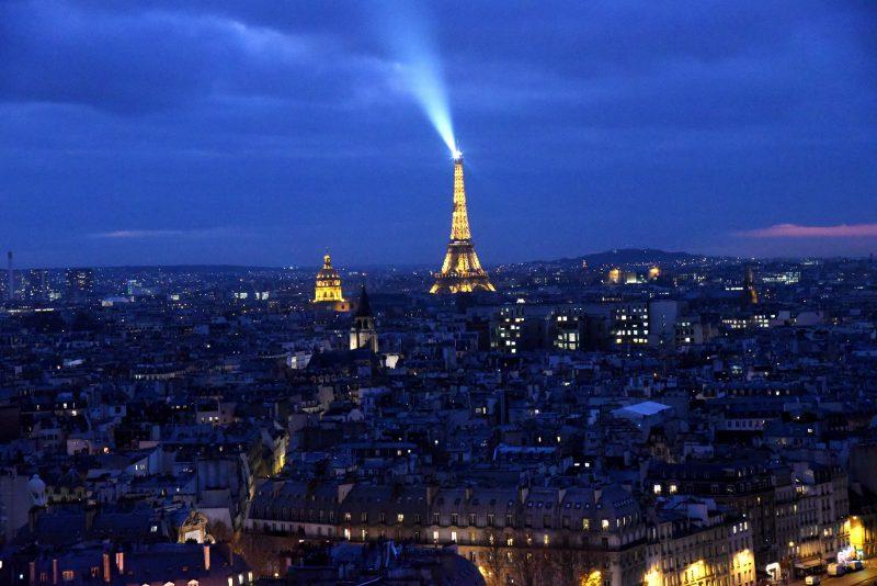 Cele mai frumoase orașe din Franța
