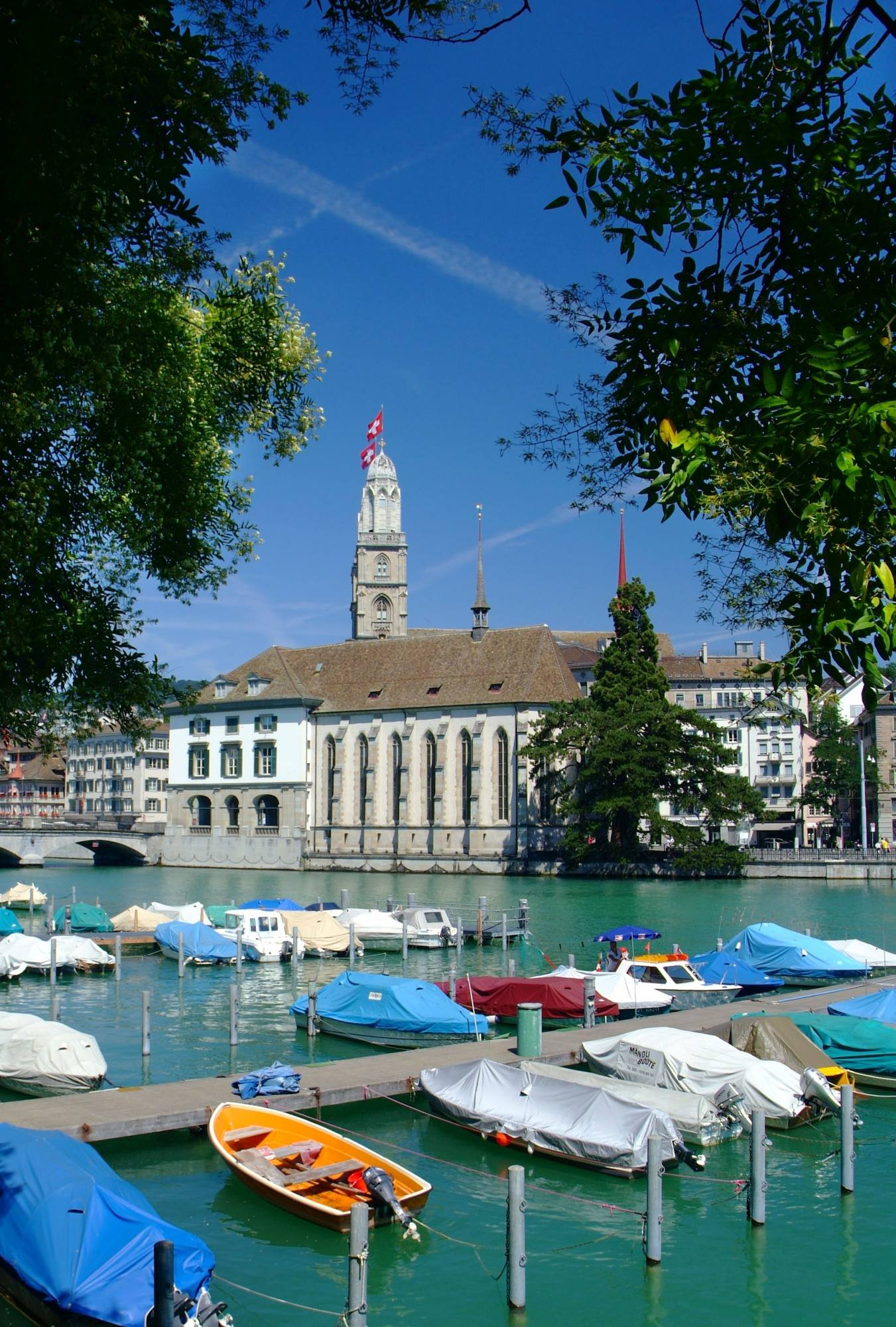 Care sunt cele mai curate orașe din Europa