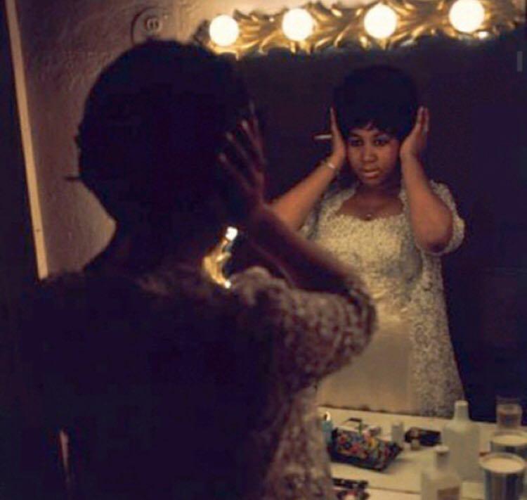 Cântăreaţa americană Aretha Franklin a murit