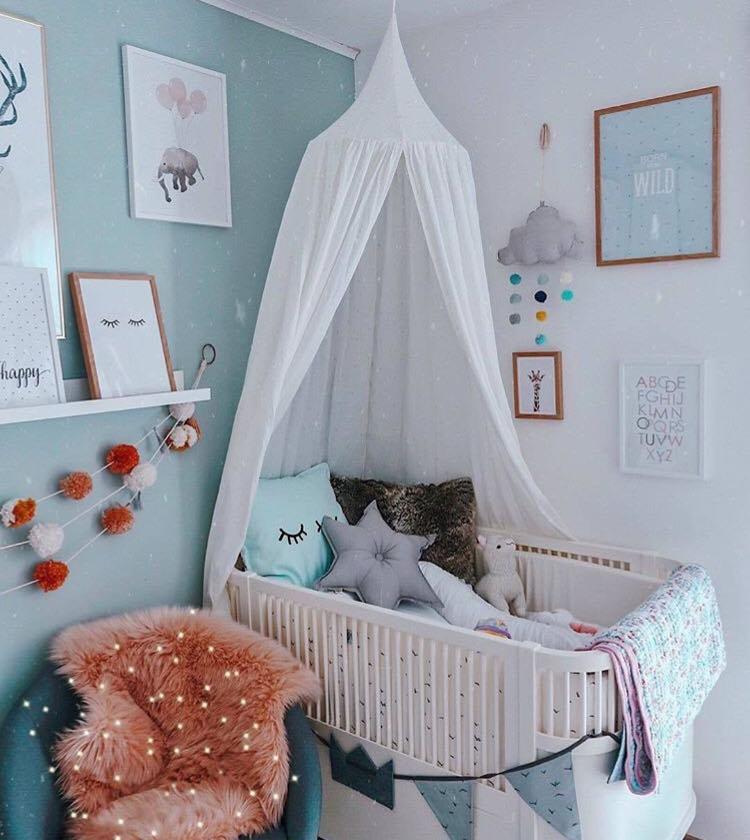 Cum alegi pătuțul potrivit pentru bebeluș