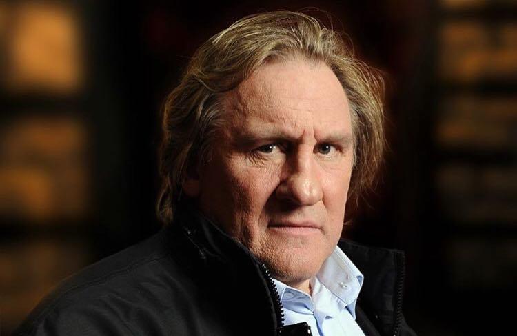 Gerard Depardieu, cercetat pentru violuri şi agresiuni sexuale