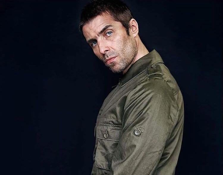 Liam Gallagher de la Oasis, violent cu iubita. Scene halucinante