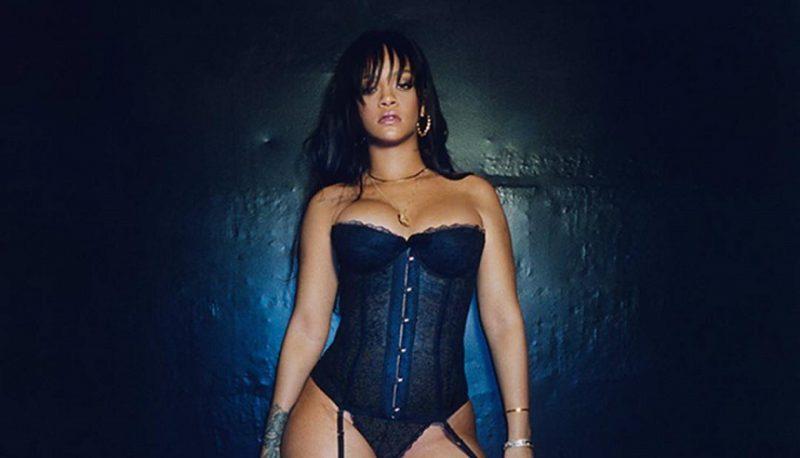 Rihanna îşi va prezenta noua colecţie de lenjerie intimă la New York