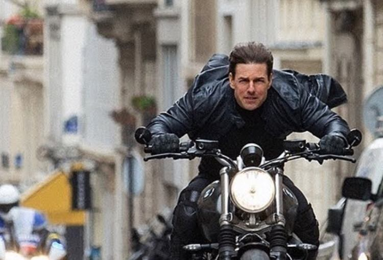 """Mission: Impossible 6"", pe marile ecrane"