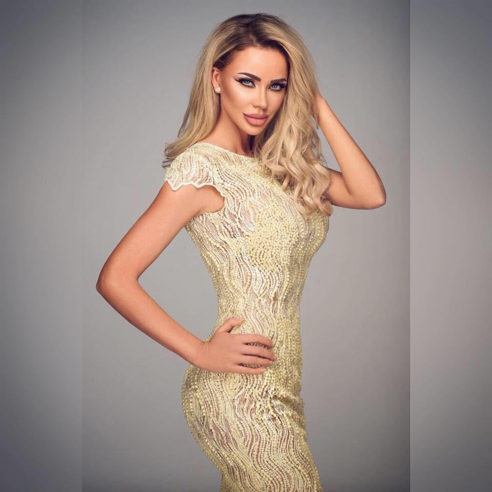 Interviu Celebritatea cu Bianca Drăgușanu