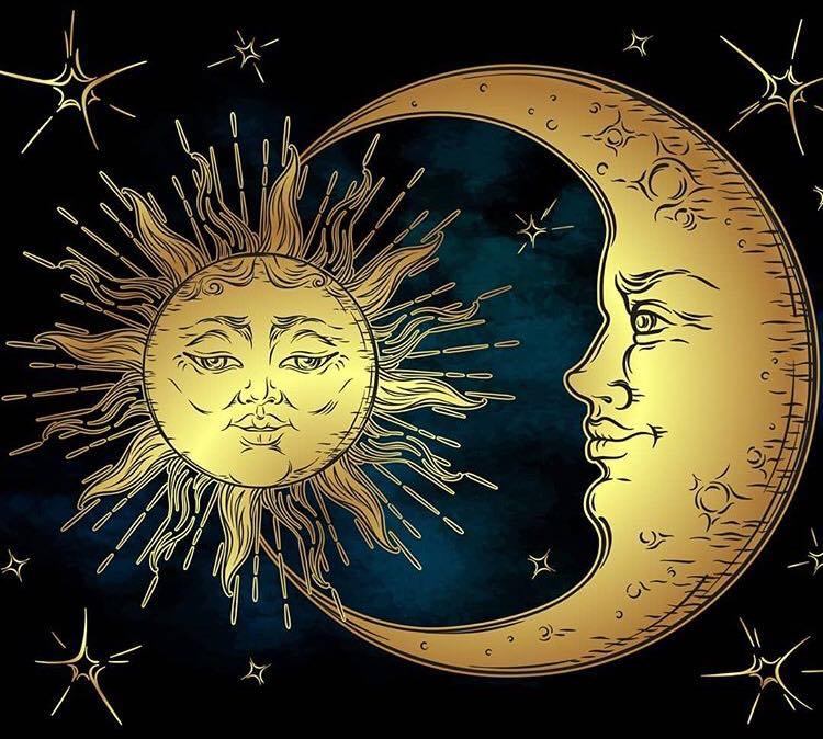 De ce este semnul zodiacal al Lunii mai important decat cel al Soarelui?