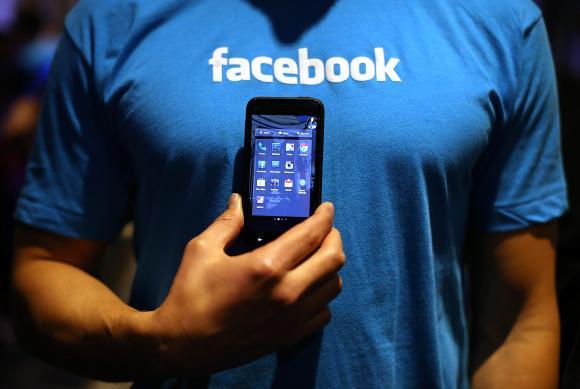 Facebook şi Instagram, în pană în diverse părţi ale lumii