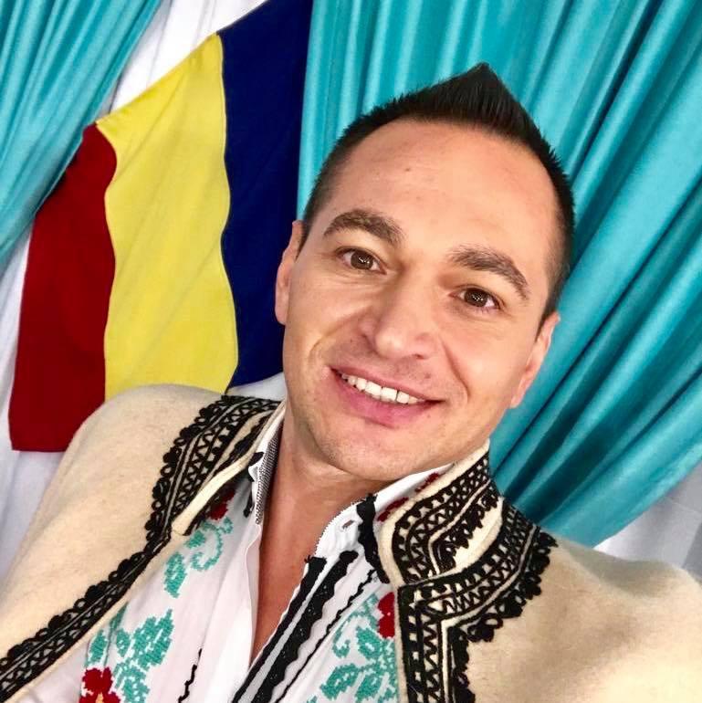 Florin Grigore a lansat o piesă nouă, dedicată românilor de Centenar