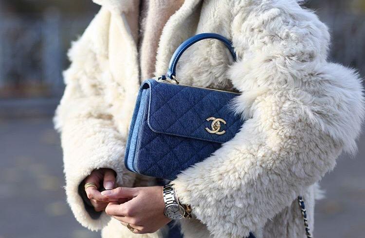 Casa de modă Chanel renunță la blană în colecții