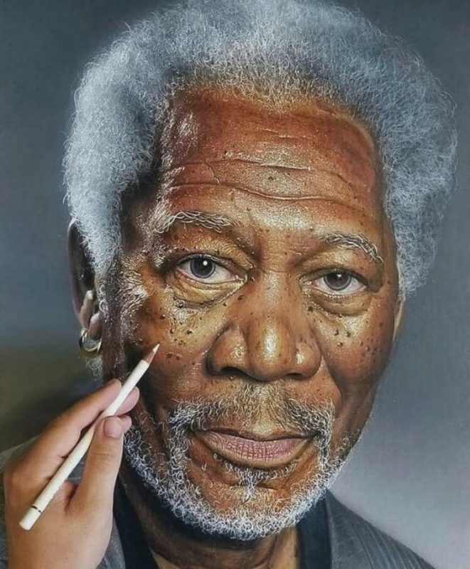 Morgan Freeman, acuzat de abuz sexual