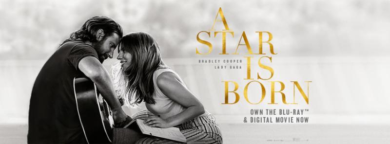 """Filmul """"A Star is Born"""" va fi relansat în variantă extinsă"""