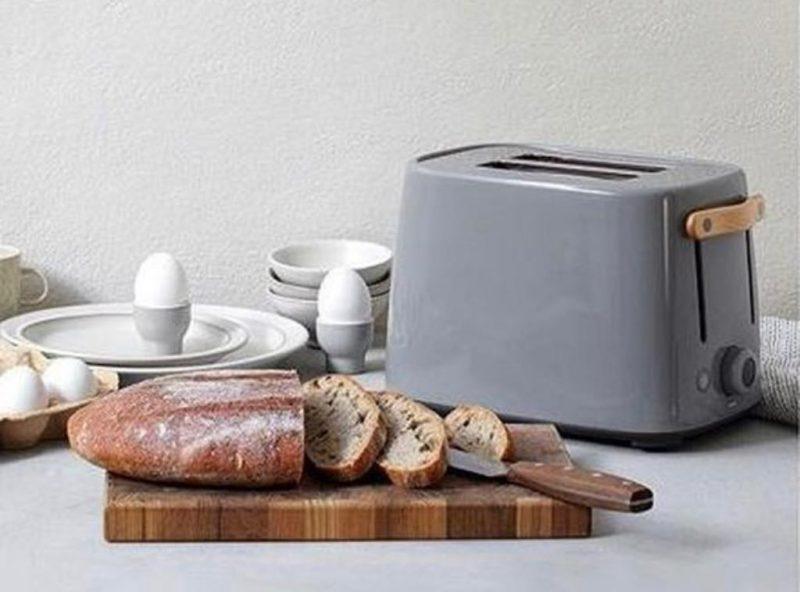 Prăjitorul de pâine poate declanșa o criză de astm