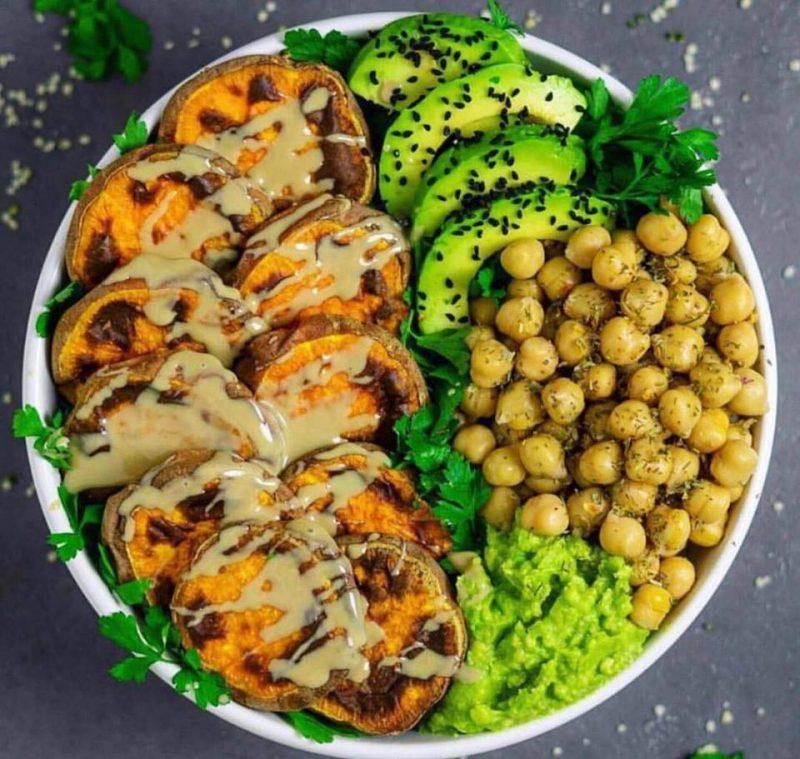 Dietele vegane pot îmbunătăți producția de insulină