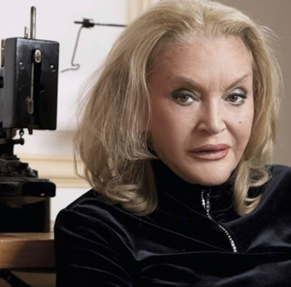 Zina Dumitrescu a murit. A intrat în stop cardio respirator