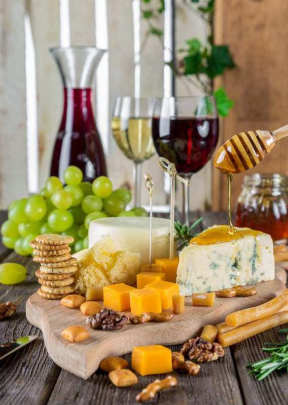 Cum influenţează muzica gustul brânzei