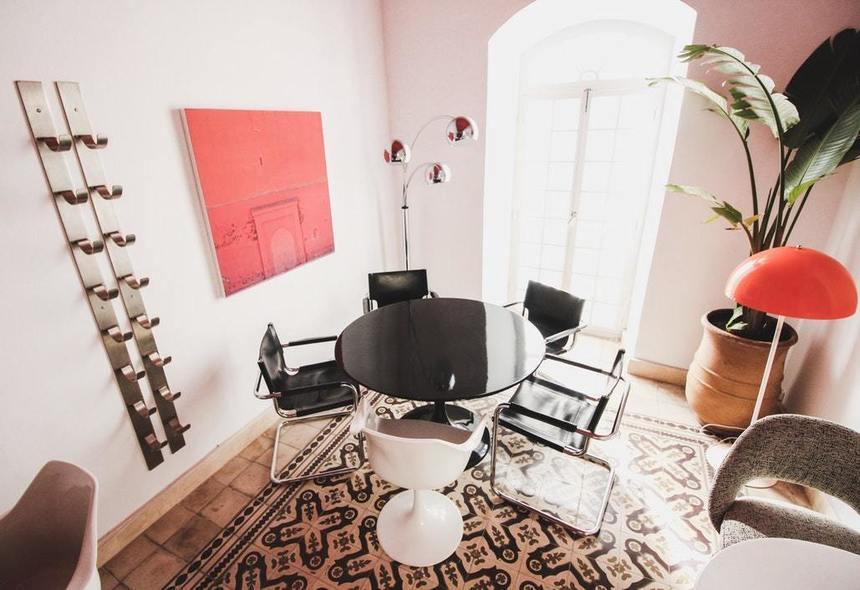 Cum să transformi un spațiu mic într-un living funcțional