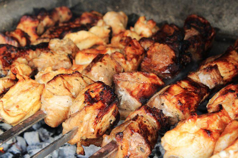 Adevărul despre colesterolul din carnea albă