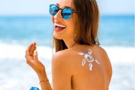 Produsele Verattiva protejează pielea de arsurile solare