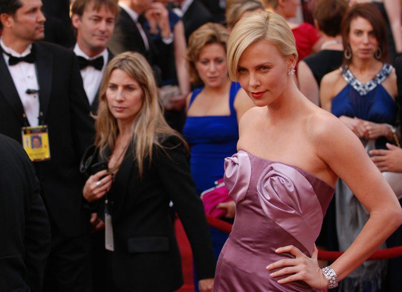 "Charlize Theron revine în ""Fast & Furious"""