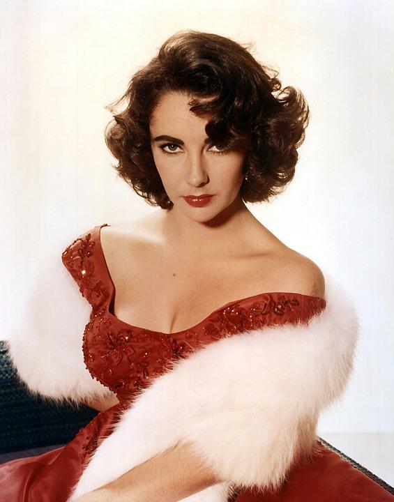 Obiecte de lux ale actriţei Elizabeth Taylor, scoase la licitaţie