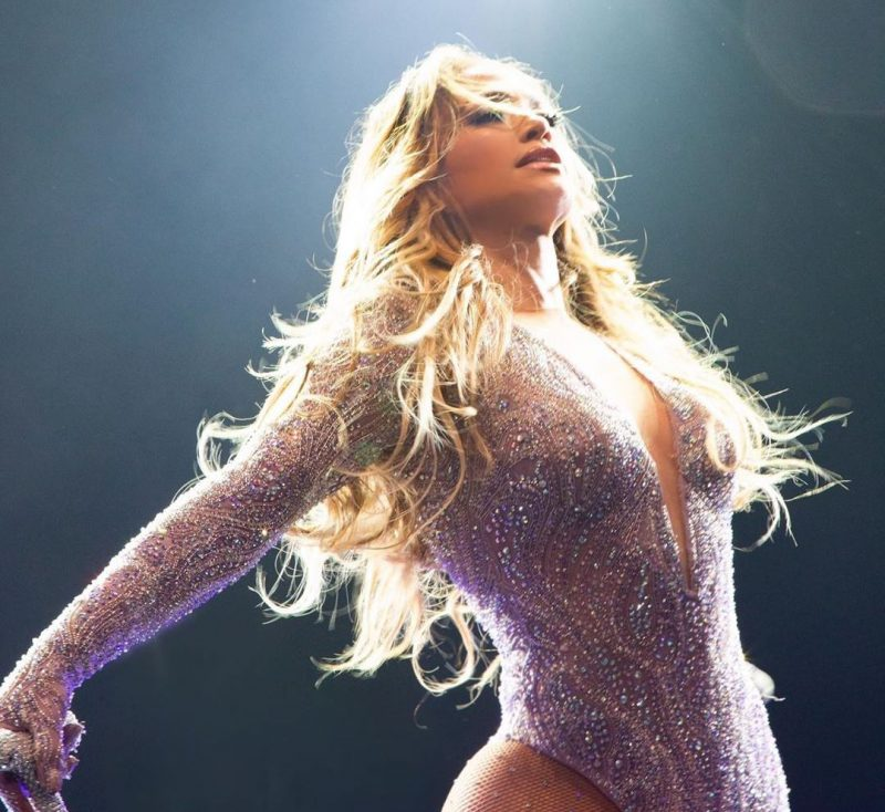 Jennifer Lopez, concert anulat din cauza unei pene de curent
