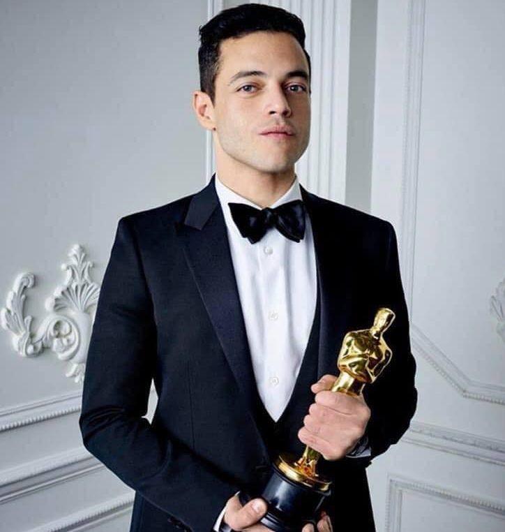 """Rami Malek a refuzat să joace rolul unui terorist în """"Bond 25"""""""