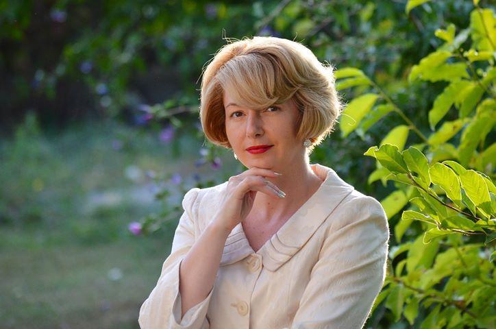 Interviu cu Florina Russu, Asociatia Happy Moms, despre puterea comunităților antreprenoriale comunitare.