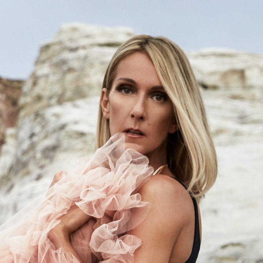 Celine Dion va concerta la București în 2020