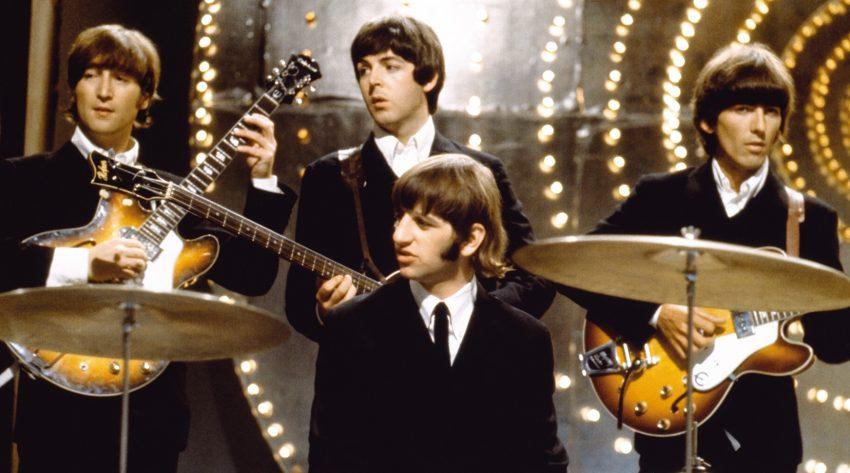 Înregistrări video cu The Beatles, descoperite într-o casă