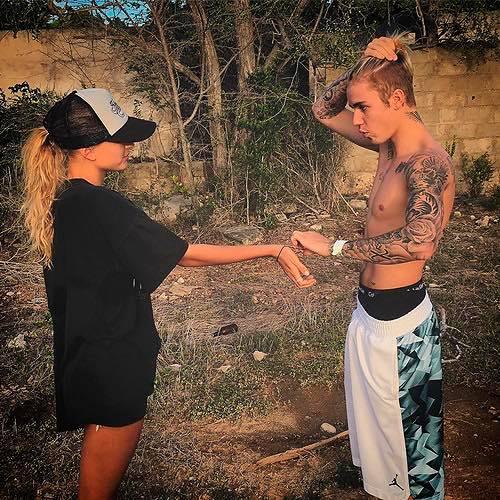 Justin Bieber şi Hailey Baldwin, a doua nuntă