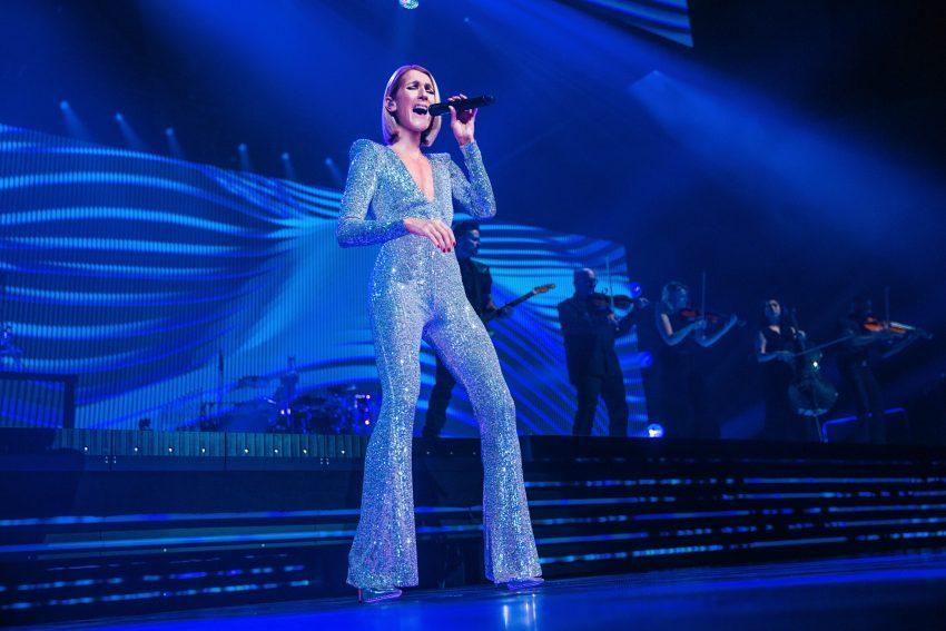 Celine Dion își anulează concertele din cauza unui virus