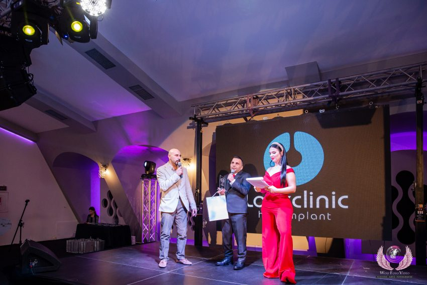 Parfumurile Lelas au fost premiate in Romania